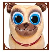 Pupy Dog palz Game icon