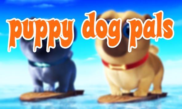 Pupy Dog palz Game apk screenshot