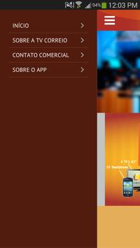 TV Correio apk screenshot