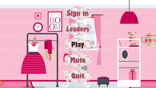 Little Princess Room poster