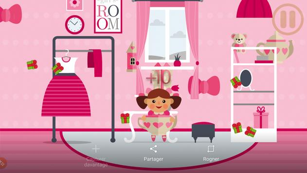 Little Princess Room apk screenshot