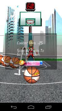 Boss Block Basketball apk screenshot