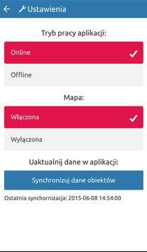 Inwestycje Powiatu Puławskiego apk screenshot