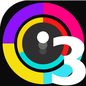 Switch Color 3 icon