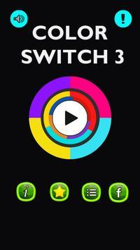 Switch Color 3 apk screenshot