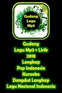 Mp3 gudang lagu 2018 for android apk download.