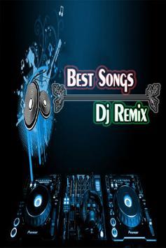 Best DJ Remix Songs poster