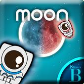 moon: Population icon
