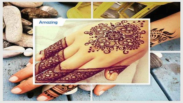 Beauty Hand Mahndi Design screenshot 4