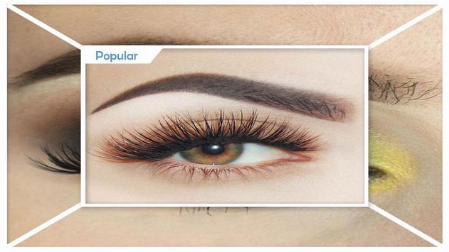 Flawless Eyelashes Tutorial screenshot 3