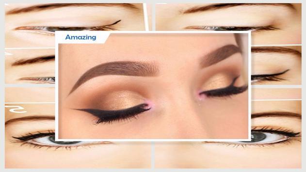 Flawless Eyelashes Tutorial screenshot 4