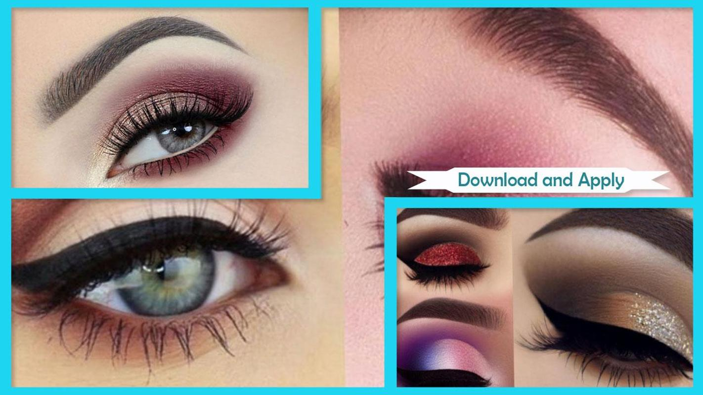 Natural Prom Makeup For Blue Eyes Makeup Vidalondon