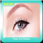 Puppy Eye Makeup icon
