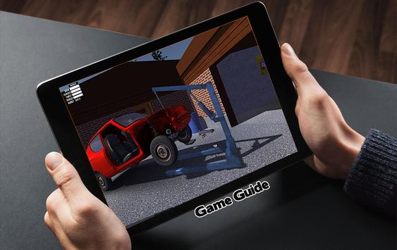 Guide For My Summer Car Apk App Free Download For Android
