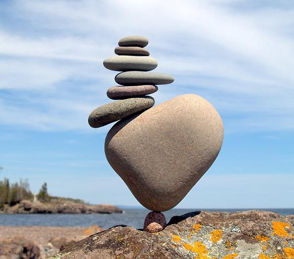 Rock Balancing Art For Android Apk Download