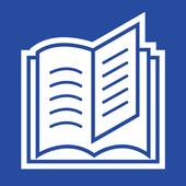 適性學習平台:印刷設計 icon