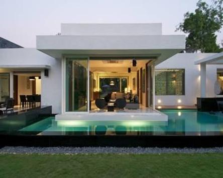 600+ Minimalist House Modern Design Ideas für Android - APK ...