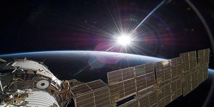 Space Videos : Moon, Earth, Hubble and ISS screenshot 2
