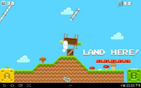 Hovercraft screenshot 12