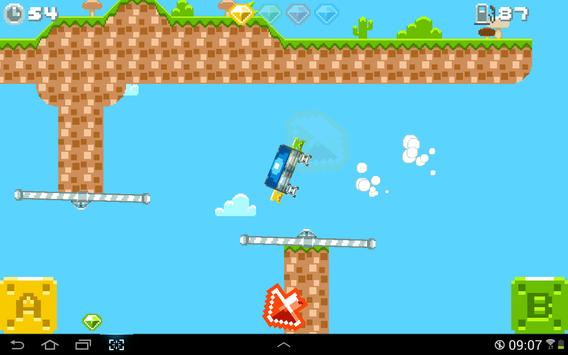 Hovercraft screenshot 3