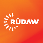 Rudaw for Tablet icon