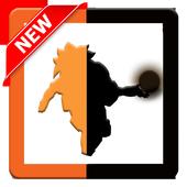 مانجا بوروتو بالعربية icon