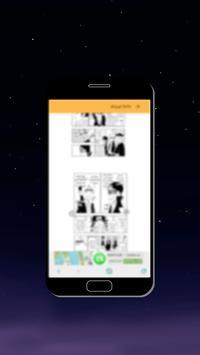 مانجا بوروتو بالعربية apk screenshot