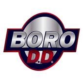 BORO D.D. icon