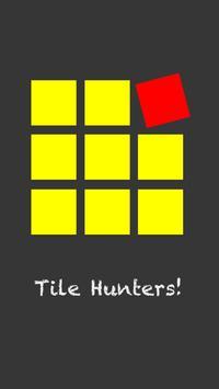 Tile Hunters poster