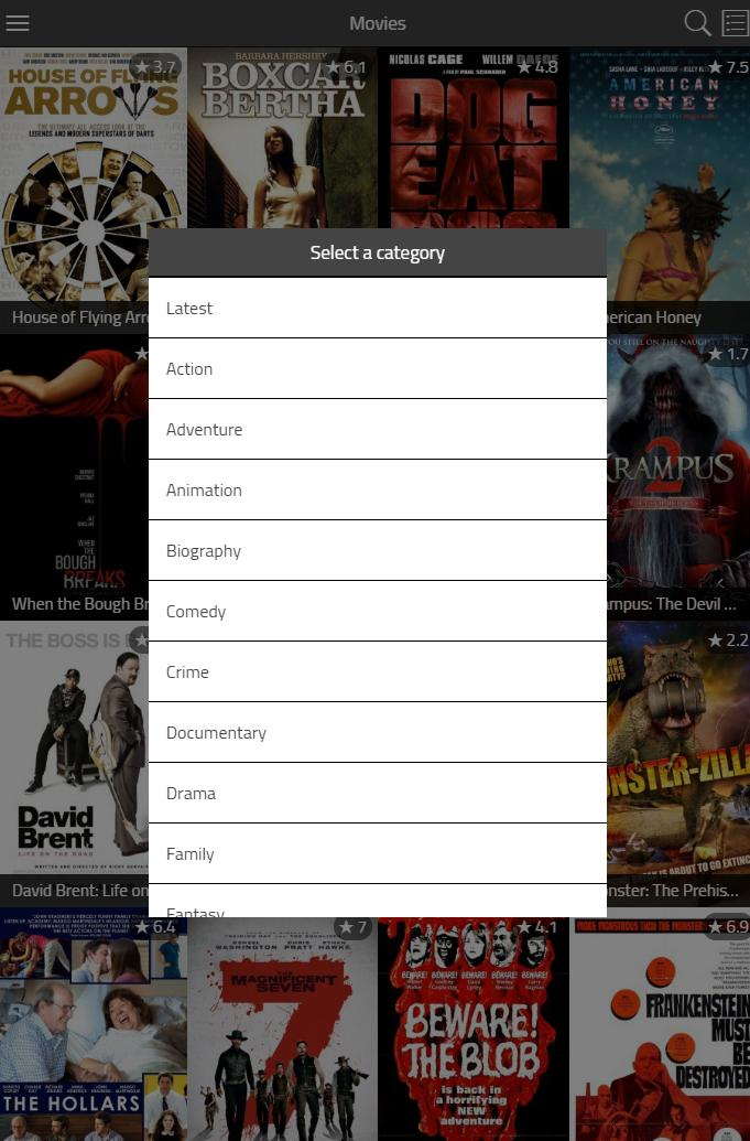 Premiere Movies (YTS) for Android - APK Download