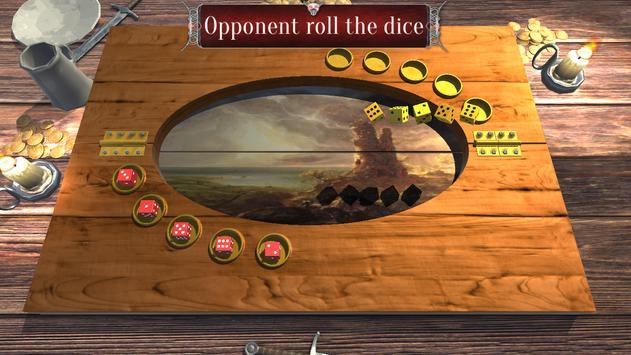Dice Poker screenshot 2