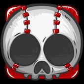 ikon Berzerk Ball 2