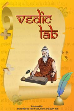 Vedic Lab poster