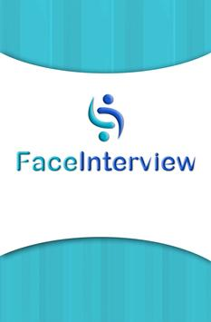 Face Interview poster
