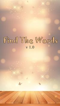 Find The Words poster