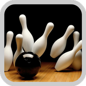 2017 3D Bowling Guide icon