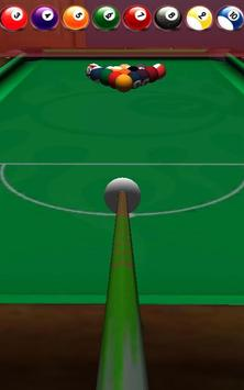 New Pool Billiards Pro Guide poster
