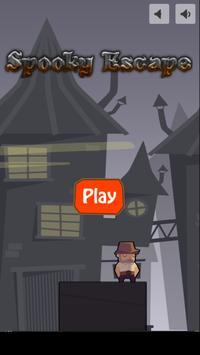 Spooky Escape apk screenshot