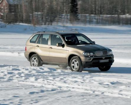 Jigsaw Puzzles Of BMW X5E70 apk screenshot