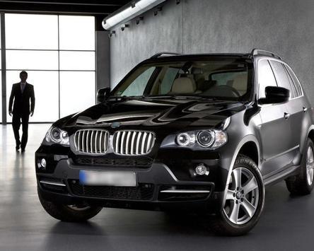 Jigsaw Puzzles Of BMW X5M apk screenshot
