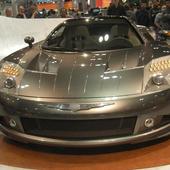 Puzzles Of Chrysler MEFoTwe icon