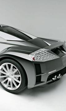 Puzzles Of Chrysler MEFoTwe apk screenshot