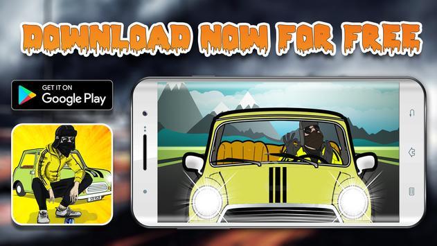 Life of Boris: Death Racing Game apk screenshot