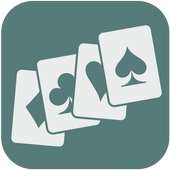 Poker Heads-Up Tournament mode icon
