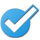 CheckInApp icon