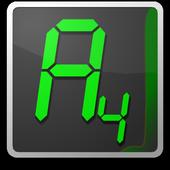 Tuner - DaTuner (Lite!) icon