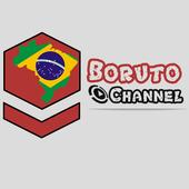 New Boruto Channel Brazil icon
