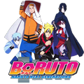 Boruto Wallpapers HD