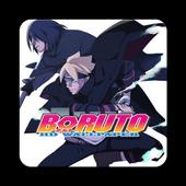 Boruto HD Wallpaper icon