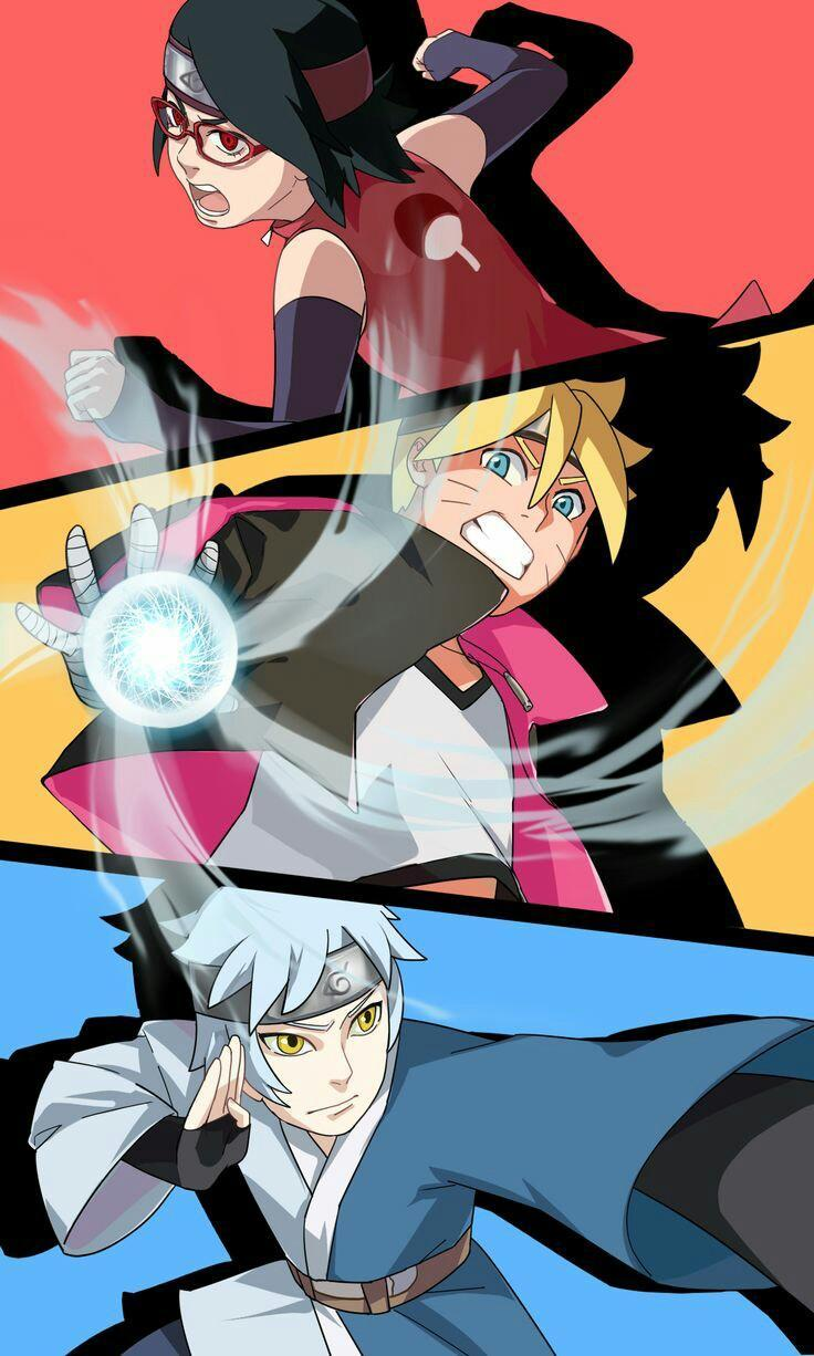 Mitsuki Sage Mode Wallpaper For Android Apk Download